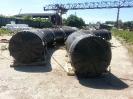 Погрузочно - выгрузочная площадка для хранения грузов