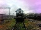 Отправка тяжелых механизированных мостов МЧС