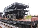 ОТПРАВКА ТММ-3 НА БАЗЕ АВТОМОБИЛЕЙ КРАЗ-255Б